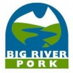 Big River Pork Logo